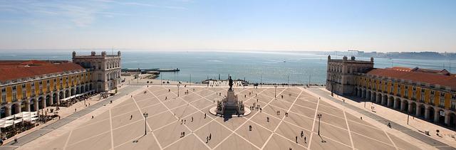 Gratis Lissabon