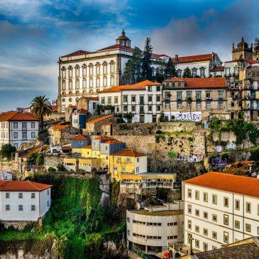Een vakantie naar Porto