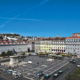 Hotel My Story Figueira