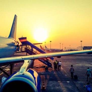 Goedkoop vliegtickets naar Lissabon, zo vind je ze