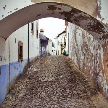 Obidos – De glorieuze middeleeuwse stad in Portugal